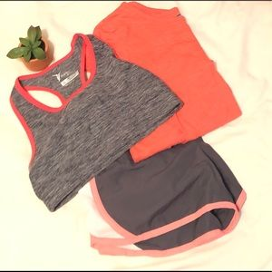 Old Navy sporty outfit bundle